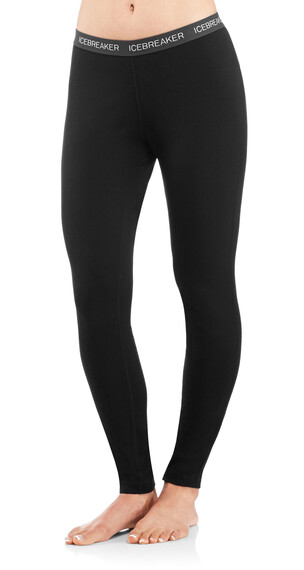 Icebreaker Oasis Leggings Women black